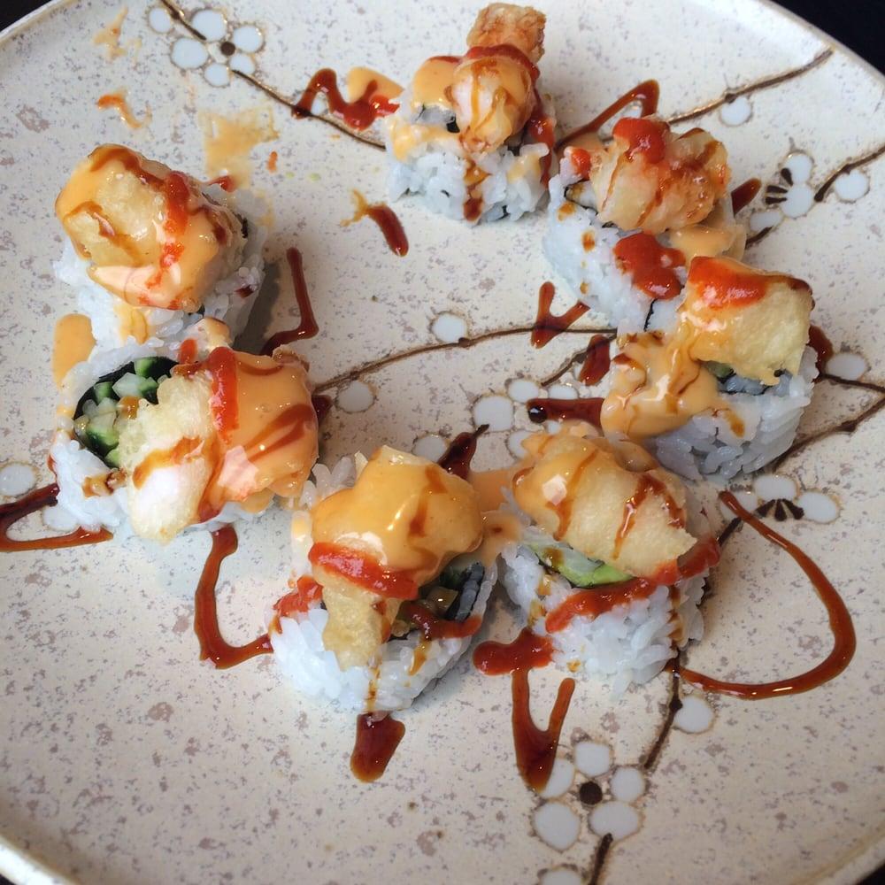 Hikari  Restaurant: 345 Victoria Avenue, Windsor, ON