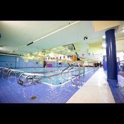 Ymca Westmount Trainers 4585 Sherbrooke Rue W Westmount