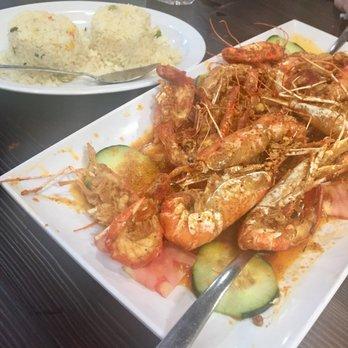 El Cangrejo Seafood Restaurant Chicago Il