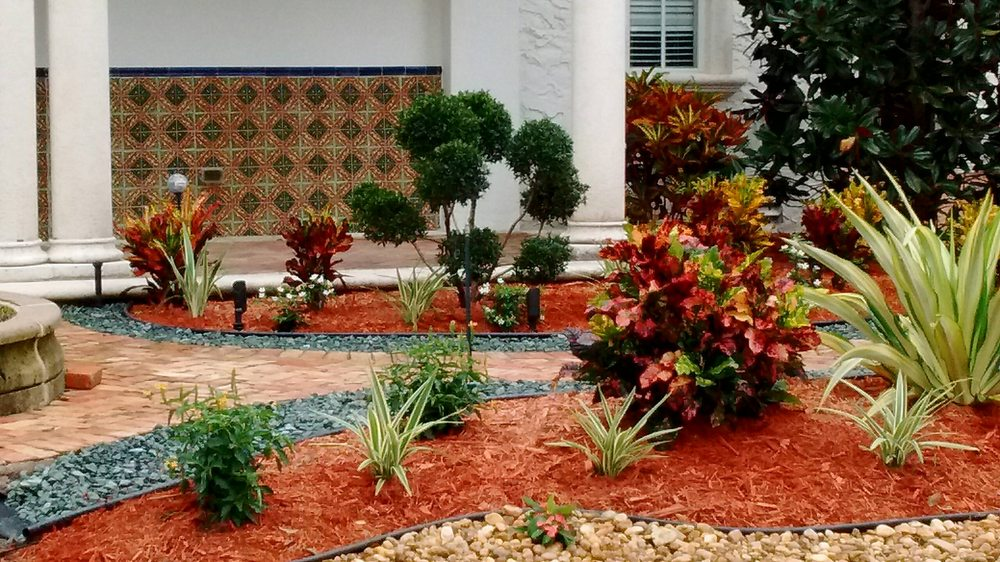 Tropical Tree and Landscape: 9770 S Military Tr, Boynton Beach, FL