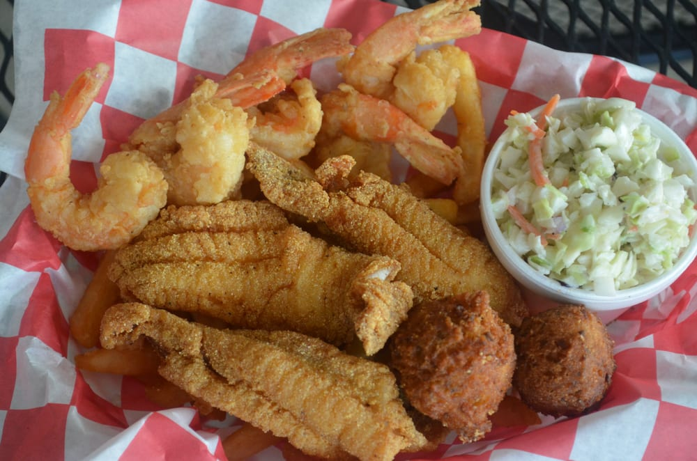 10 Johnson S Fish House And Diner