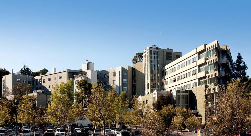 Marin General Hospital - Main Campus