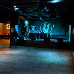 Photo Of U Street Music Hall Washington Dc United States Stage