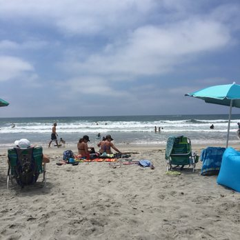 Photo Of Oceanside Beach Ca United States
