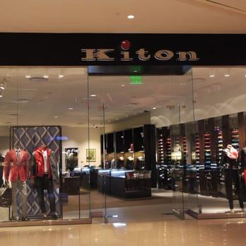 Kiton Men S Clothing 3720 Las Vegas Blvd S The Strip