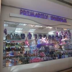 Primarily Purple logo