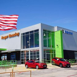 Lovely Photo Of Roger Beasley Mazda Killeen   Killeen, TX, United States