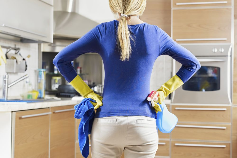 Acosta Cleaning Services: Ephrata, PA