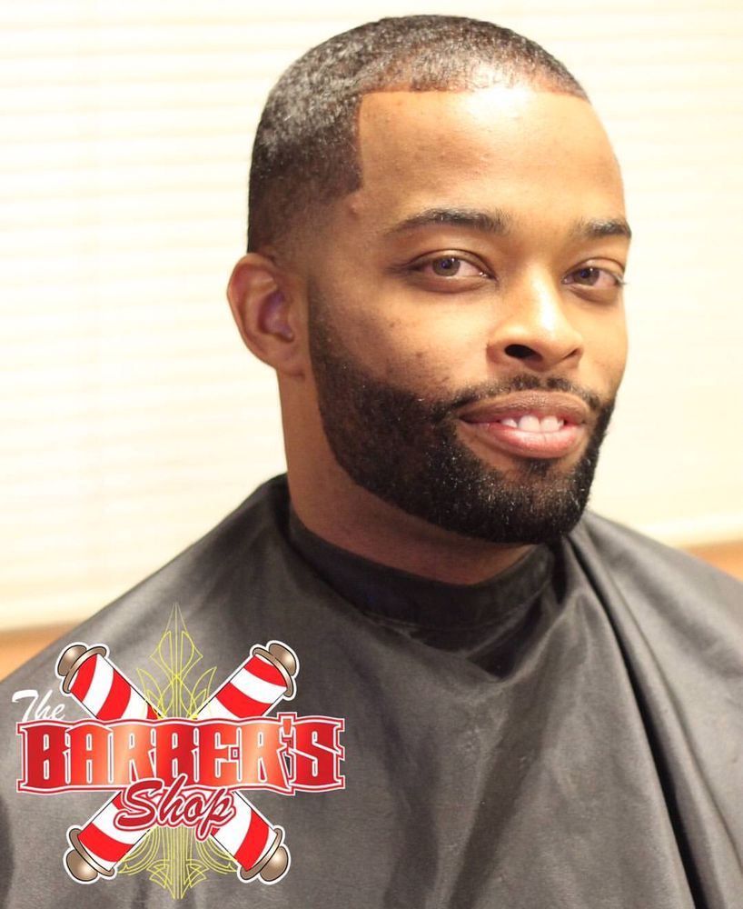 The Barbers Shop 34 Photos 38 Reviews Barbers 3712 Central