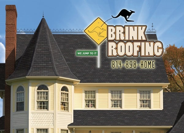Brink Roofing: 5440 Buffalo Rd, Erie, PA