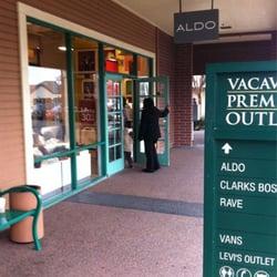 b5d2944e2c Aldo Outlet - 17 Reviews - Shoe Stores - 131 Nut Tree Rd