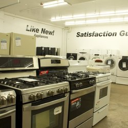 Affordable Used Appliances 11 Photos Appliances