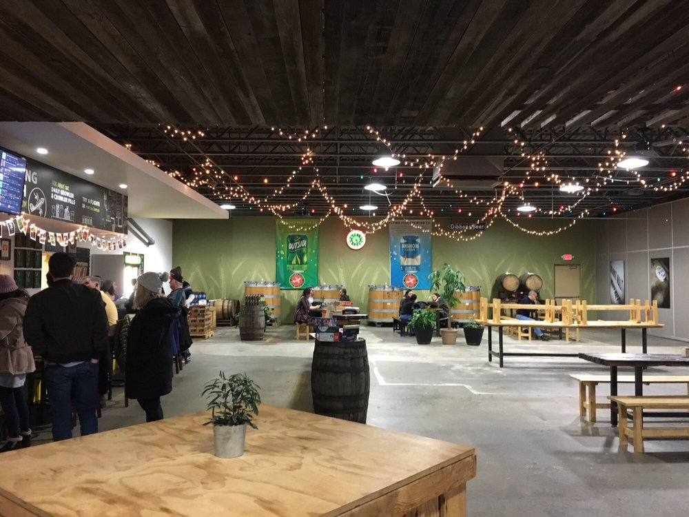Flying Fish Brewing Co