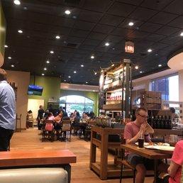 California Pizza Kitchen At Schaumburg Schaumburg Il