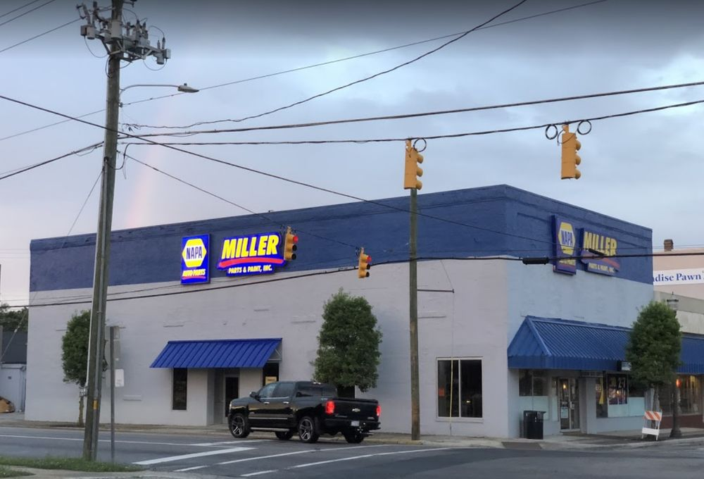 NAPA Auto Parts - Miller Parts & Paint - Request a Quote ... Napa Stereo Wiring Harness on