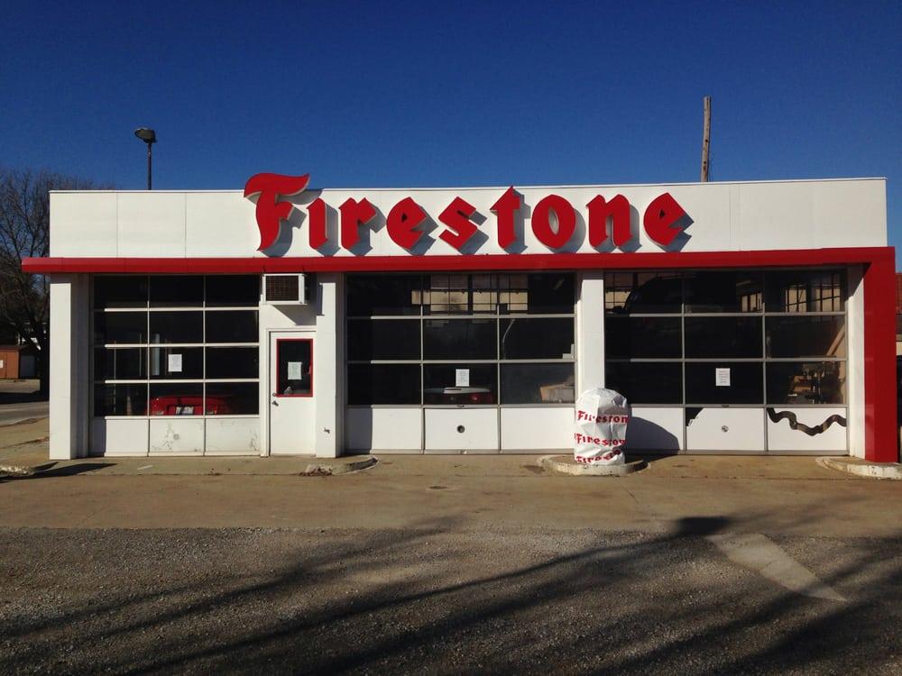 Firestone Tires Near Me >> Kirby's Firestone Service Center - 11 Photos & 34 Reviews ...