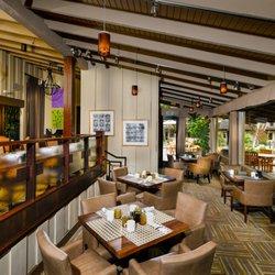 Photo Of Covey Carmel Ca United States Breakfast Restaurant Interior