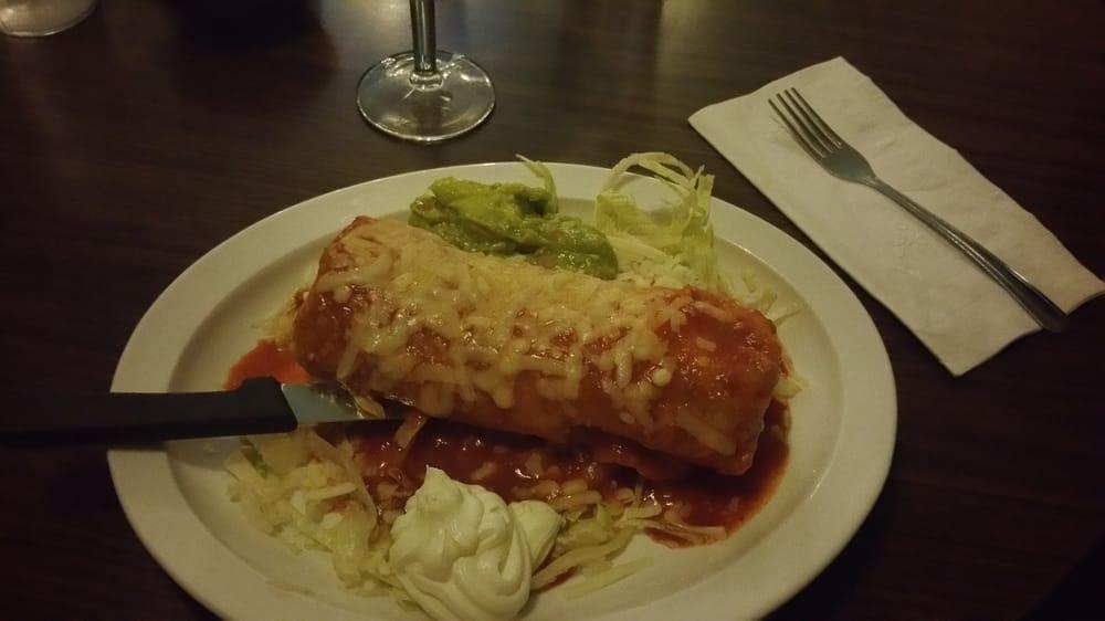 Los Toros Mexican Restaurant Chatsworth Ca