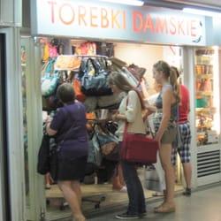 9d61b08f2a34e Zdjęcie firmy Torebki Damskie - Warszawa, Polska. Sklep i klientki