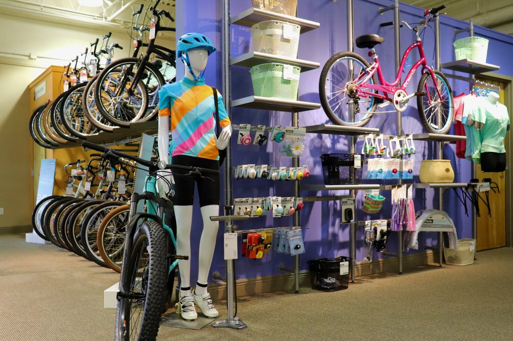 Trek Bicycle Store Naples