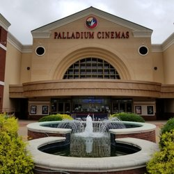Photo of Regal Cinemas Palladium 14 & IMAX - High Point, NC, United States. Enjoy the movies at your local Regal Cinemas! Regal Palladium features an IMAX, mobile tickets and more! Get movie tickets & showtimes now. Learn more about Regal Cinemas Palladium 14 & IMAX, 4/4(48).