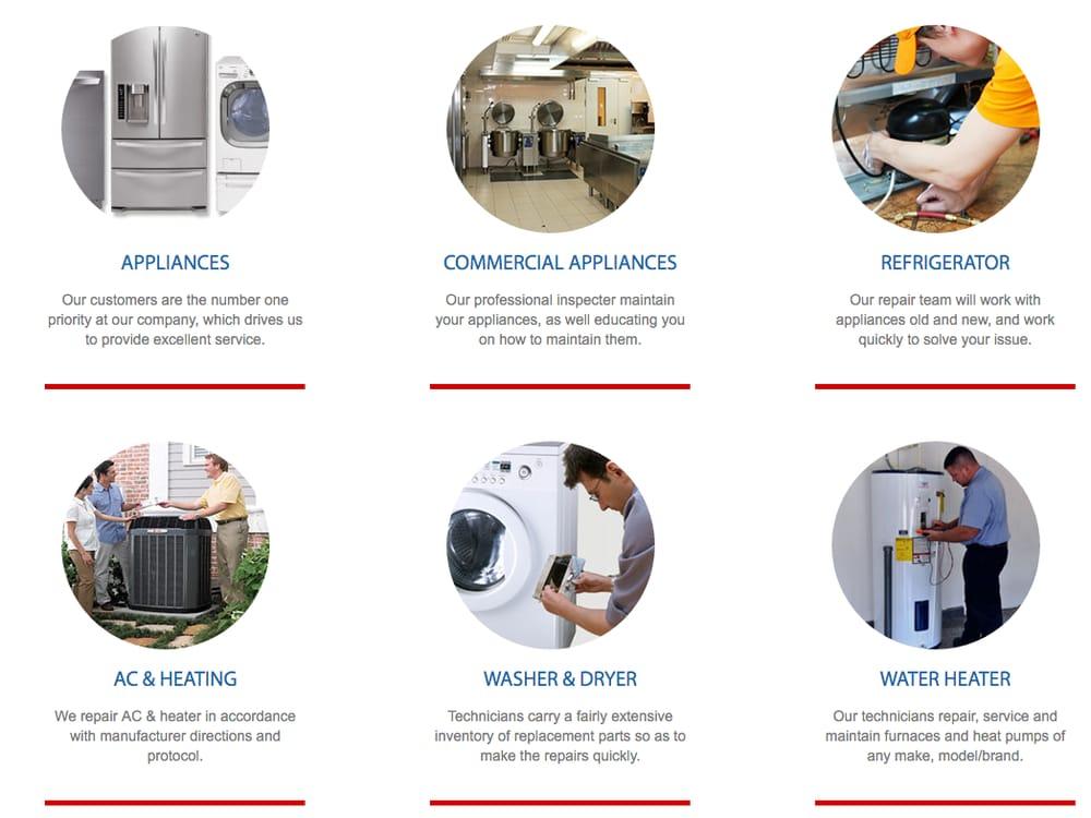 washing machine repair ct