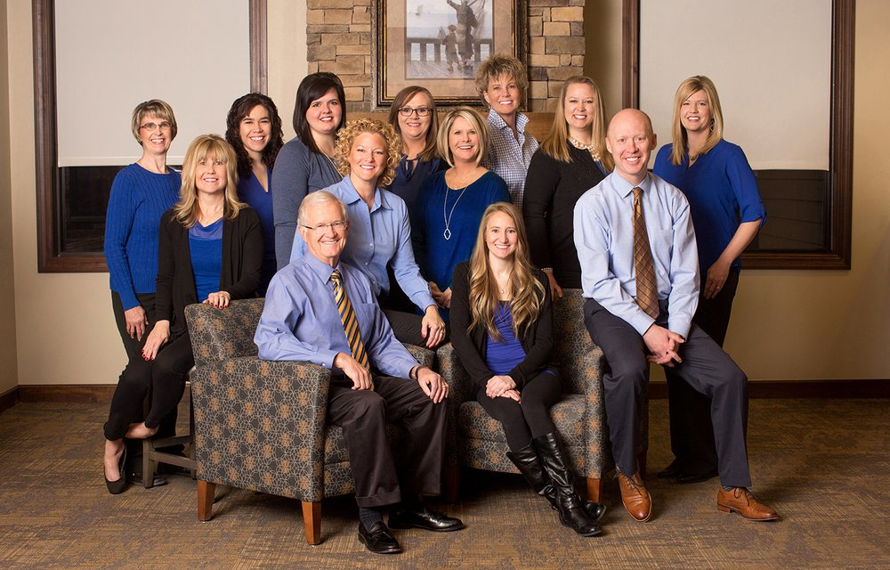 Ames Family Dental: 2625 University Blvd, Ames, IA