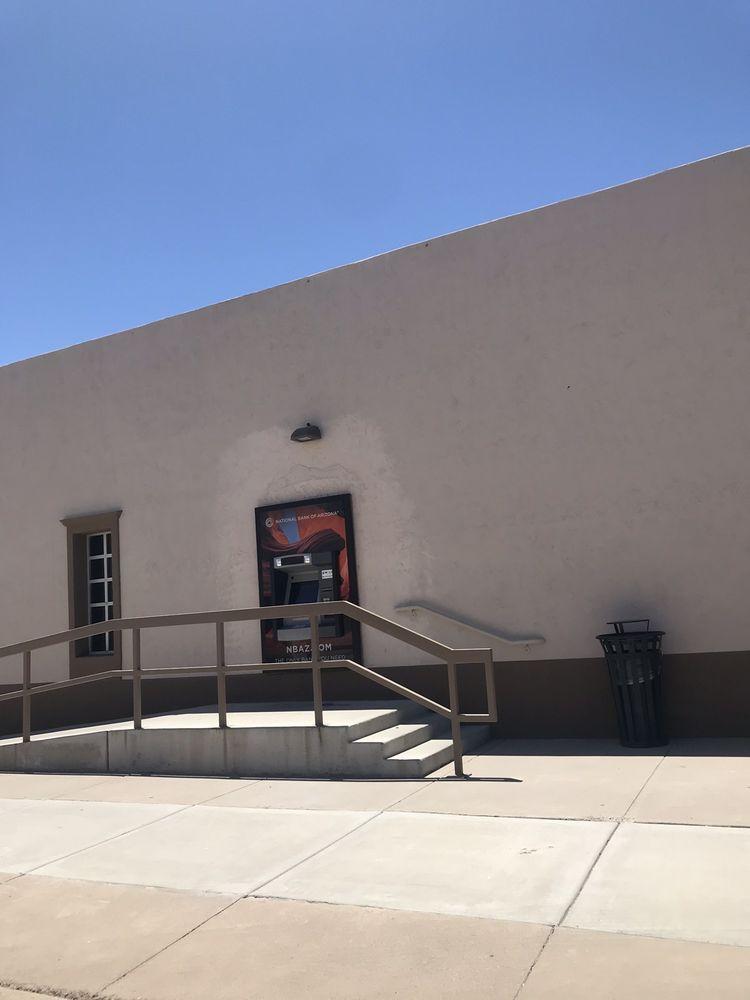 National Bank of Arizona: 101 La Mina Ave, Ajo, AZ