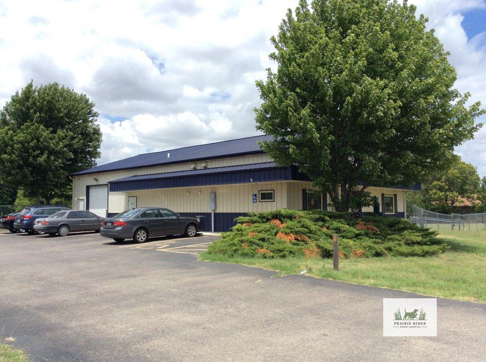 Prairie Ridge Animal Hospital: 12506 W Kellogg Ave, Wichita, KS