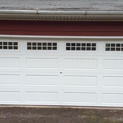 Photo of M\u0026O Garage Doors - Kingston PA United States ... & M\u0026O Garage Doors - Garage Door Services - 310 Wright Ave Kingston ...