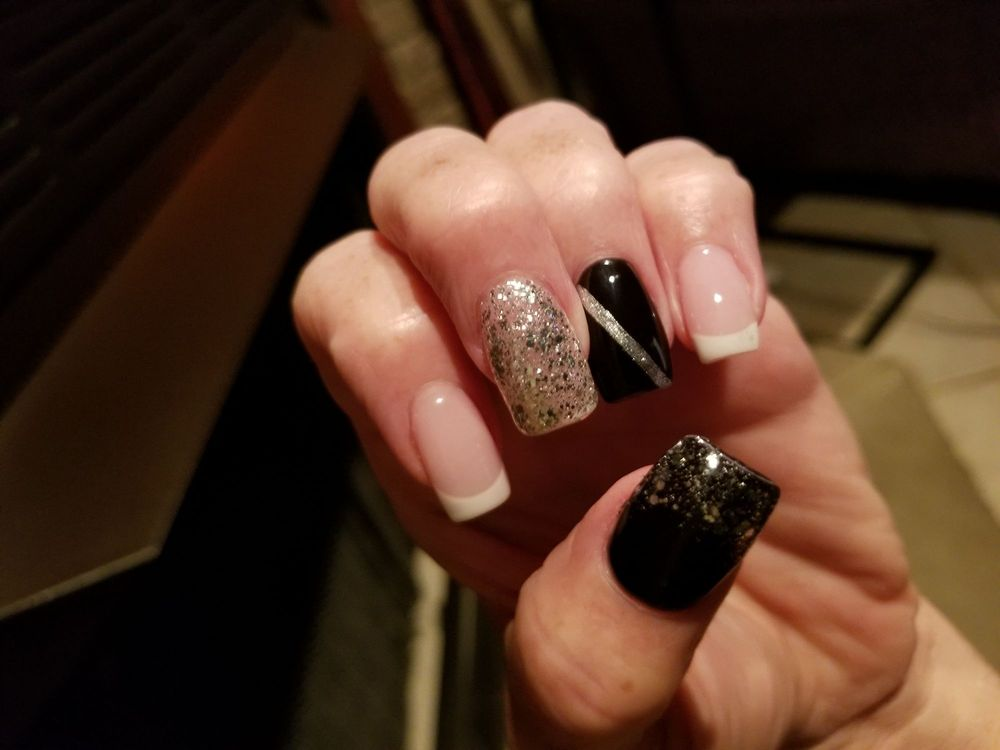 T&G Best Spa & Nails: 268 Dunns Mill Rd, Bordentown, NJ
