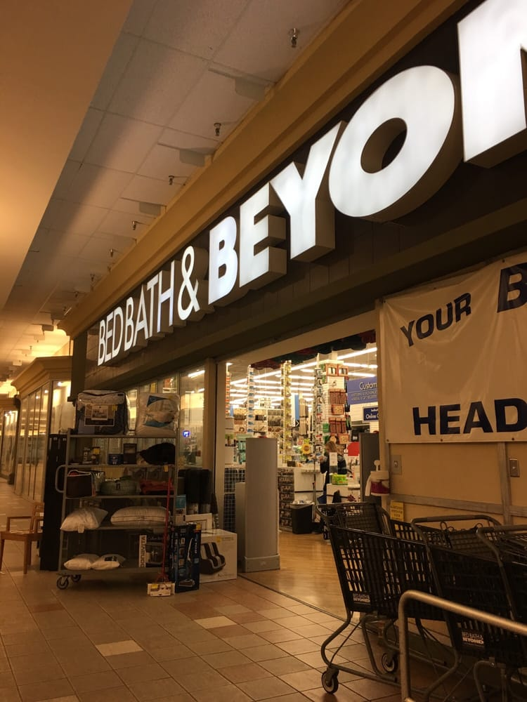 Bed Bath Beyond 17 Reviews Department Stores 9918 Se Washington St Hazelwood Portland