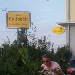 stuttgarter str fellbach