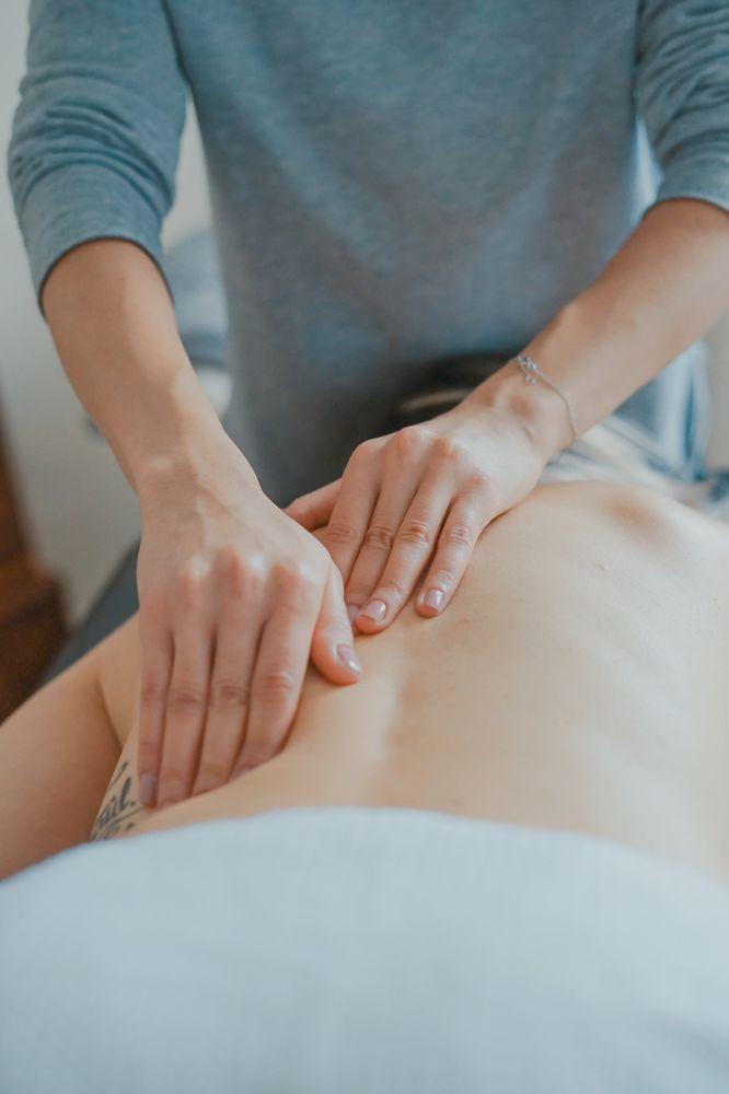 Aspen Best Massage / Bodywork