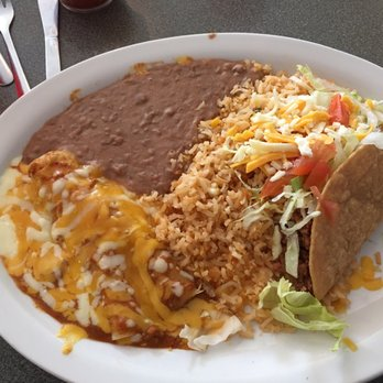 Photo Of Taqueria La Familia Mexican Restaurant Austin Tx United States