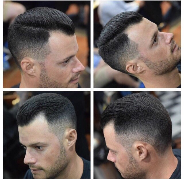 Boston barber tattoo co 116 fotos 130 beitr ge for Boston barber tattoo