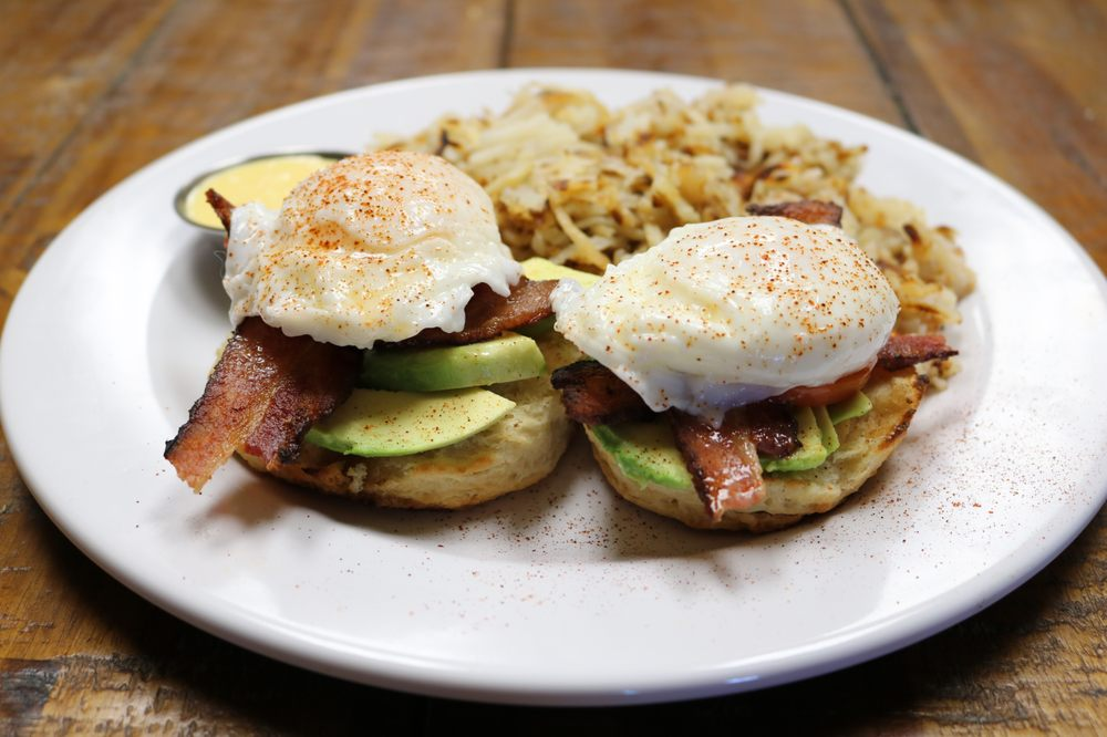 Seven Mile Cafe: 6300 North Fwy, Fort Worth, TX