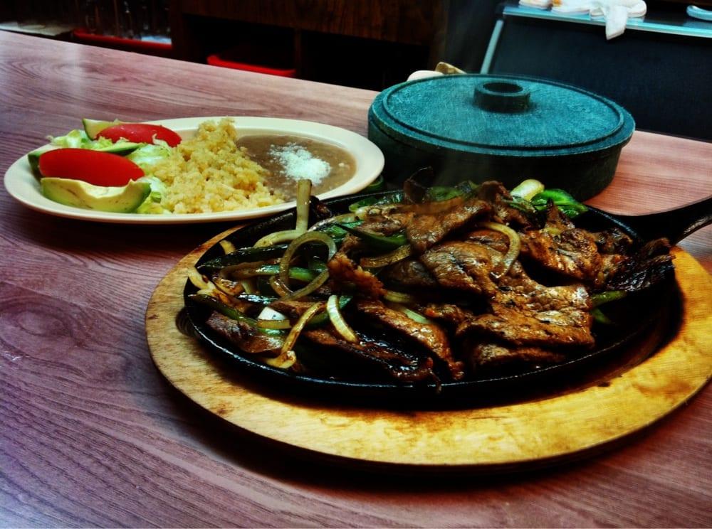 Mexican Taqueria Restaurants Near Me