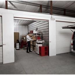 shurgard self storage erkrather str 256 flingern s d. Black Bedroom Furniture Sets. Home Design Ideas