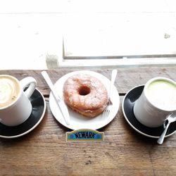 Best cafe in newark nj yelp photo of black swan espresso malvernweather Images