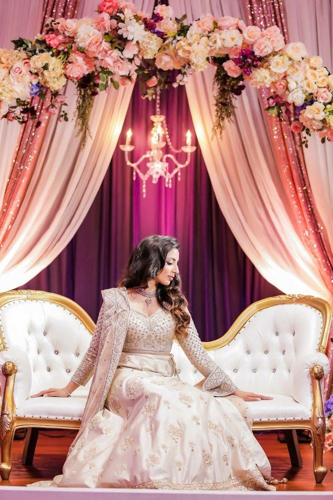 Bay Area Indian Wedding Decorations