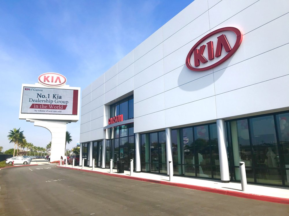 Kia of Carson - 2019 All You Need to Know BEFORE You Go