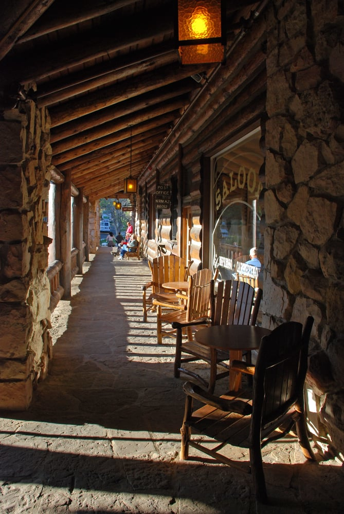 Restaurants Near Grand Canyon Lodge North Rim