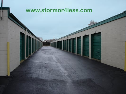Photo Of Stor Mor Mini Storage Oswego Il United States Self