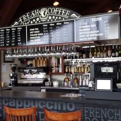 Photo Of The Landmark Restaurant Eatonville Wa United States Coffee Area