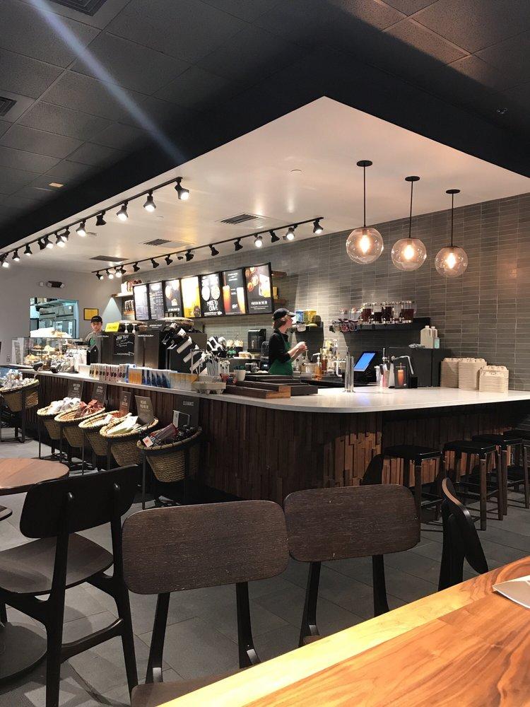 Starbucks: 43330 Junction Plz, Ashburn, VA