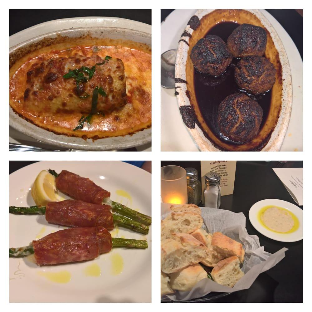 Tutto Bene Restaurant Brockton Ma
