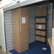 Free truck for move Photo of Mint Self Storage - Winnipeg MB Canada. clean secure self storage ... & Mint Self Storage - Get Quote - 12 Photos - Self Storage - 1345 ...
