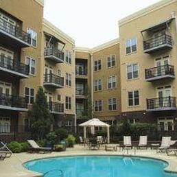 Photo Of Icon City Apartments Atlanta Ga United States