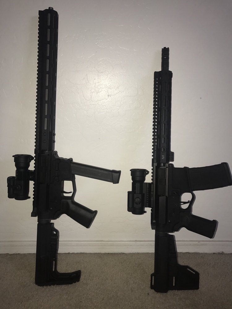 Quentin Defense - (New) 19 Photos & 18 Reviews - Guns & Ammo